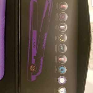 evolution Accessories - Evolution Hair Straightener
